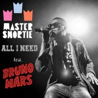 Master Shortie All I Need