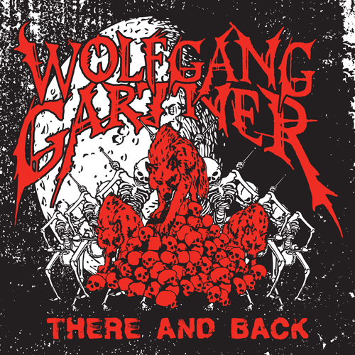 Wolfgang Gartner There And Back