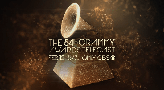 2012 Grammy Awards Performance Roundup