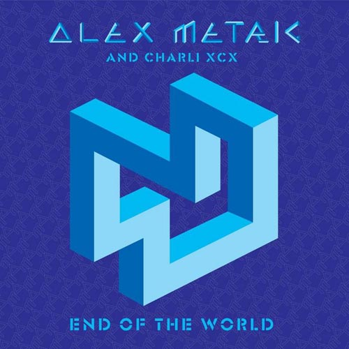 Alex Metric End of the World Lighthouses Remix