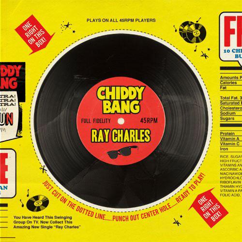 Chiddy Bang Ray Charles Jakwob Remix
