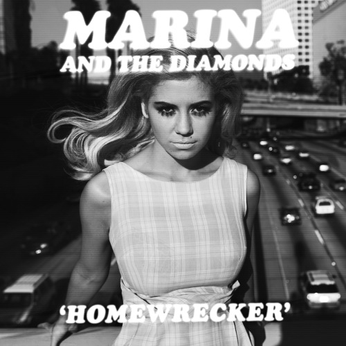 Marina & the Diamonds Homewrecker