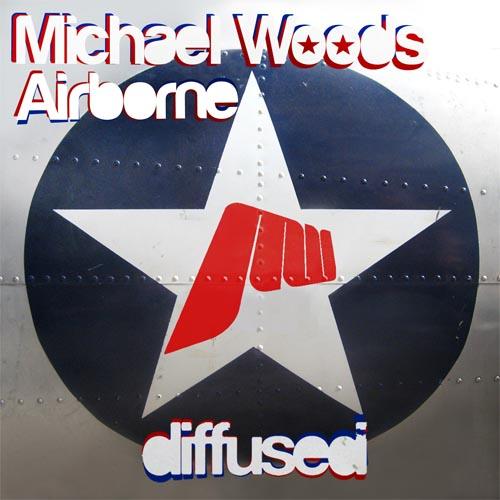 Michael Woods Airborne