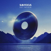 Sub Focus Out Of The Blue