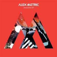 Alex Metric Ammunition EP