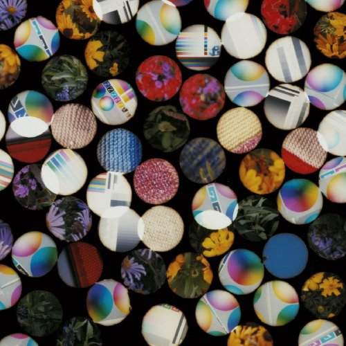 Four Tet Angel Echoes