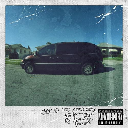 Kendrick Lamar The Art of Peer Pressure Best Songs of 2012