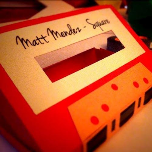 Matt Mendez Square TKNIK Remix