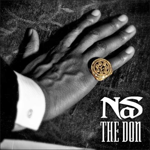 Nas The Don