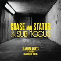 Chase & Status Flashing Lights Mac Miller Remix