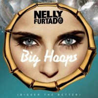 Nelly Furtado Big Hoops