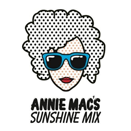 Annie Macs Sunshine Mix