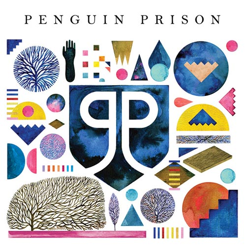 Penguin Prison Fair Warning Robotaki Remix