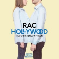 RAC Hollywood Penguin Prison