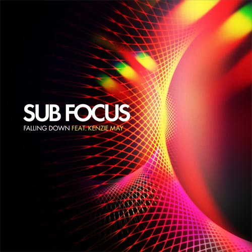 Sub Focus Falling Down VIP