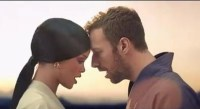 Coldplay Princess Of China Official Music Video