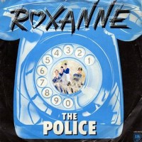 Strange Talk Roxanne The Police Cover