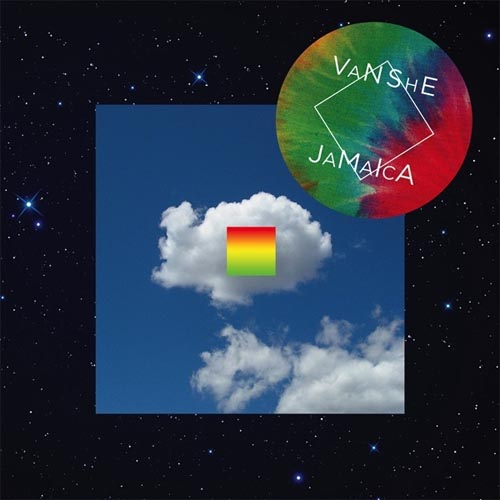 Van She Jamaica Unicorn Kid