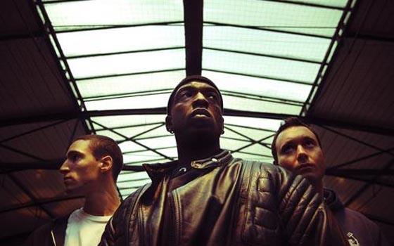 Drumsound Bassline Smith Essential Mix