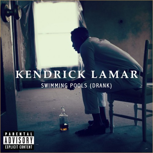 Kendrick Lamar Lloyd Swimming Pools Remix