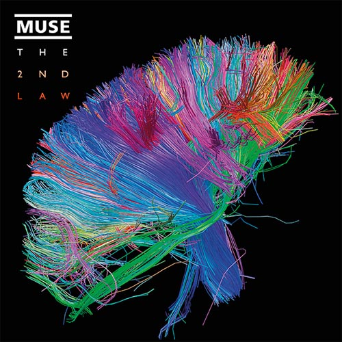 Muse The Second Law Album Stream