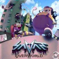 Savant Overworld