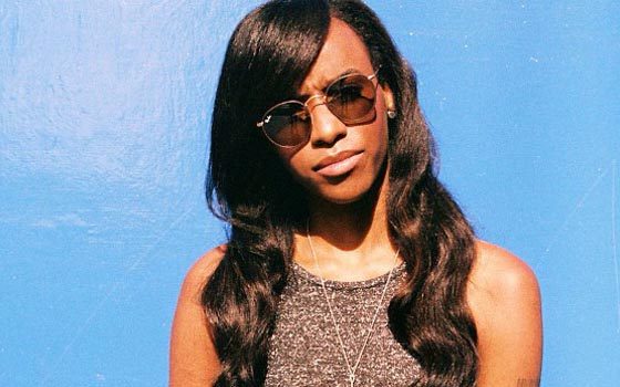 Angel Haze Competition