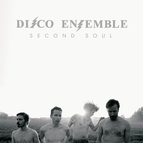 Disco Ensemble Second Soul Lenno & Jesse Oliver Remix