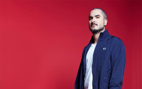 Zane Lowe Electrified Tour Mix