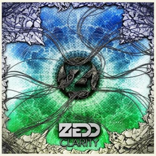 Zedd Stache Lady Gaga