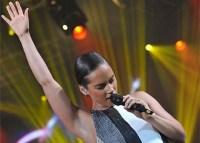 Alicia Keys 1Xtra Live
