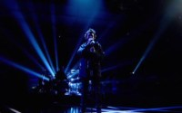 The Weeknd The Zone High For This Later With Jools Holland