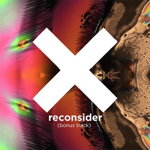 The xx Reconsider Jamie xx Remix