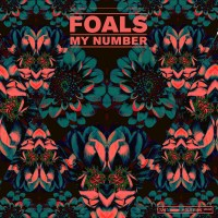 Foals My Number