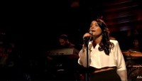Jessie Ware Wildest Moments Live Fallon