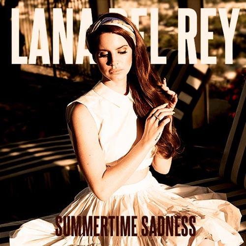 Lana Del Rey Summertime Sadness Cedric Gervais Remix