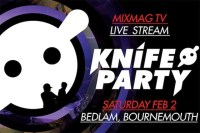 Knife Party Mixmag Live Set