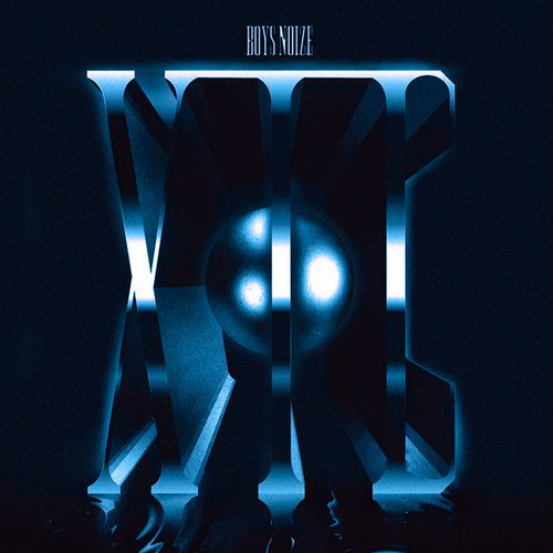 Boys Noize XTC Chemical Brothers Remix