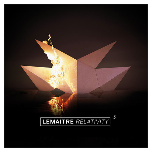 Lemaitre Fiction Relativity 3