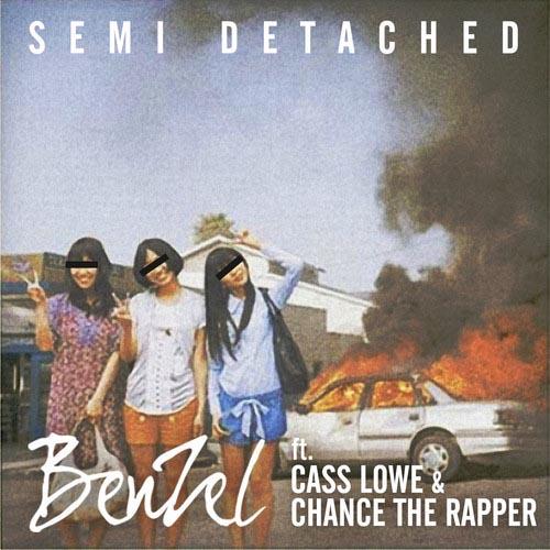 Benzel Semi Detached
