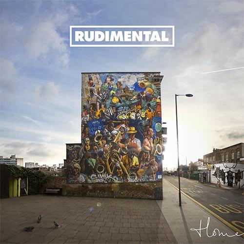Rudimental Baby Home