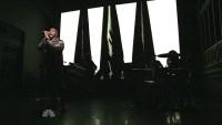 Kanye West Black Skinhead New Slaves SNL
