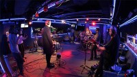 Naughty Boy Sam Smith Live Lounge