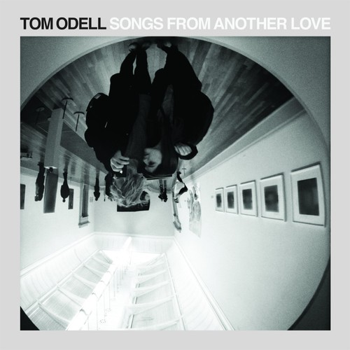Tom Odell Another Love Naughty Boy Remix