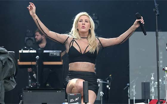 Ellie Goulding Big Weekend 2013 mp3 download
