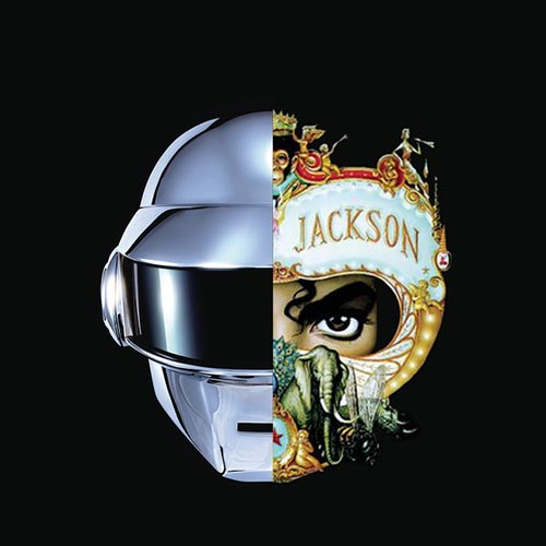 Daft Punk Michael Jackson Remeber To Get Lucky