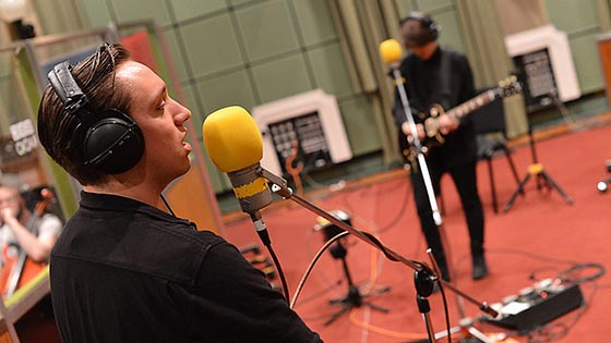The xx Craig Armstrong Together Maida Vale