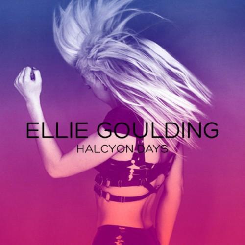 Ellie Goulding Flashlight