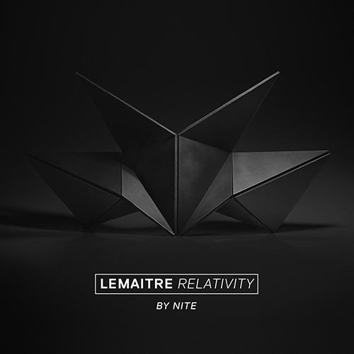 Lematire Relativity By Nite