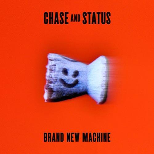 Chase Status International Skrillex Remix